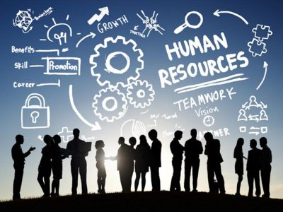 Human Resources Update – Spring 2018