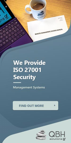 ISO 27001 – Information Security | Training & Certification