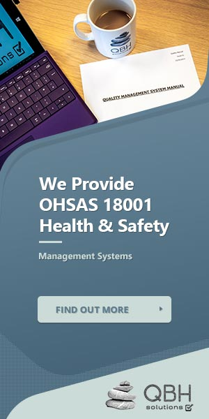 OHSAS 18001 – Health & Safety | Training & Certification