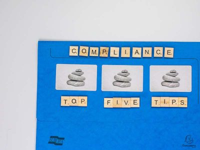 top 5 tips for document control